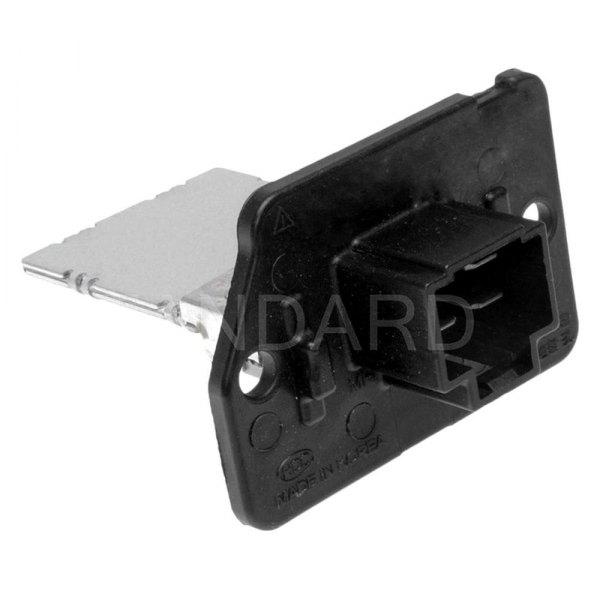 Standard Ru 656 Intermotor Hvac Blower Motor Resistor