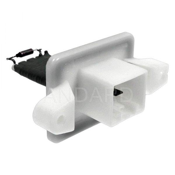 HVAC Blower Motor Resistor Rear Standard RU-699