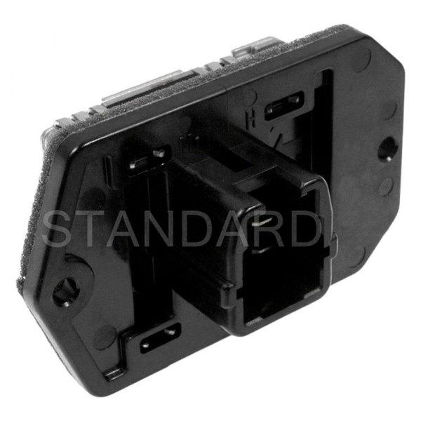 Standard dodge ram 2015 hvac blower motor resistor for Dodge ram blower motor