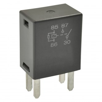 Standard® - Headlight Uphold Multi Purpose Relay