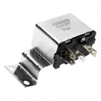 Standard® - Rear Window Defogger Relay