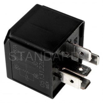 Standard® - Engine Fast Idle Relay