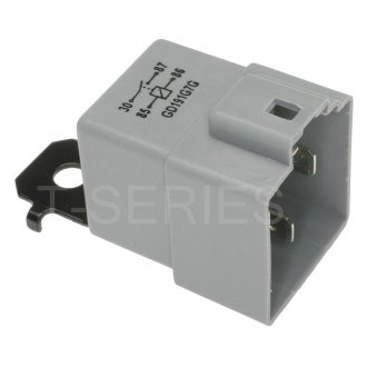 standard® - tru-tech™ auto shut down relay