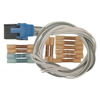 Standard® - Body Wiring Harness Connector