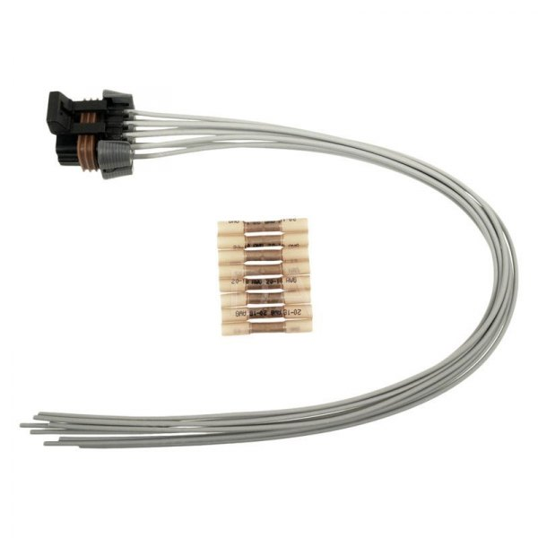 Throttle Position Sensor Connector