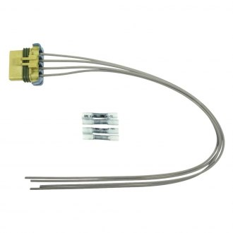 Standard® - Air Bag Sensor Connector