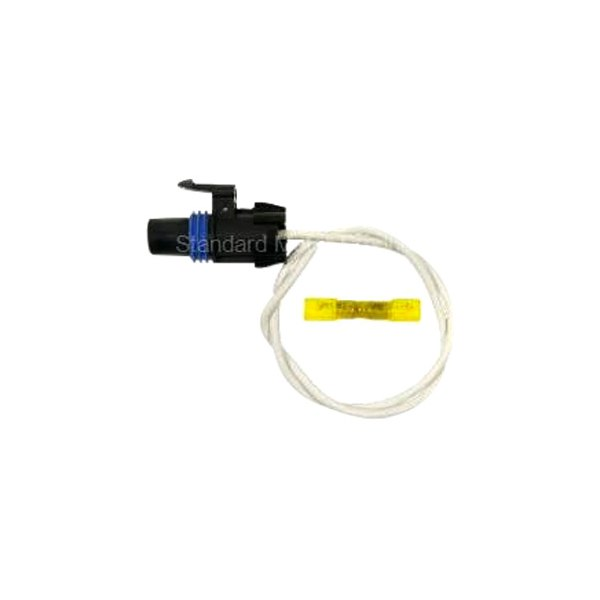 standard® s 1276 1 terminal female engine wiring harness connector