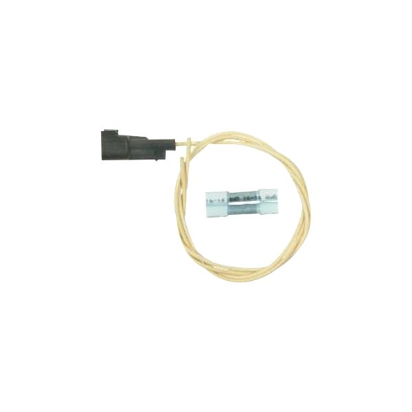 standard® s 1342 2 terminal male engine wiring harness connectorstandard® engine wiring harness connector