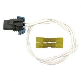 Standard® - Power Window Motor Connector