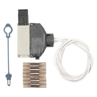 Standard® - Intermotor Neutral Safety Switch Connector