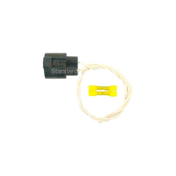 standard® s 1539 2 terminal female engine wiring harness connectorstandard® engine wiring harness connector