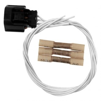 Standard® - Automatic Transmission Input Shaft Speed Sensor Connector