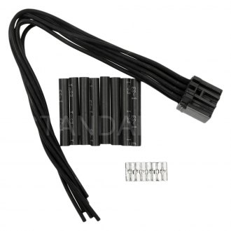 Standard® - Power Window Switch Connector