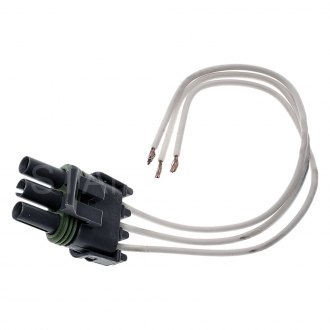 Standard® - Black Barometric Pressure Sensor Connector