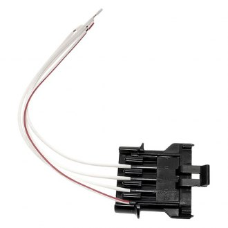 Standard® - Auxiliary Battery Relay Connector