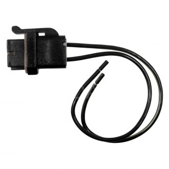 Standard® - A/C Compressor Clutch Connector