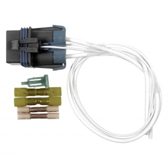 Standard® - Electronic Brake Control Relay Connector