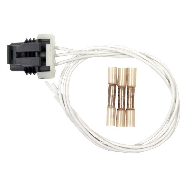 Standard® - Light Gray Barometric Pressure Sensor Connector