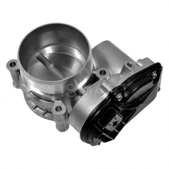 Standard® - TechSmart Fuel Injection Throttle Body Assembly