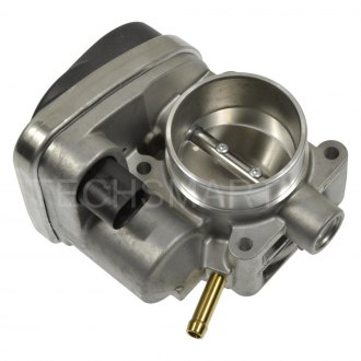 Standard® - Fuel Injection Throttle Body Assembly