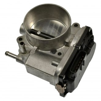 Standard® - TechSmart™ Fuel Injection Throttle Body