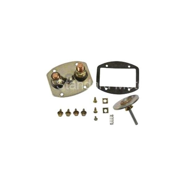 Standard® SBA-19 - Starter Solenoid Repair Kit