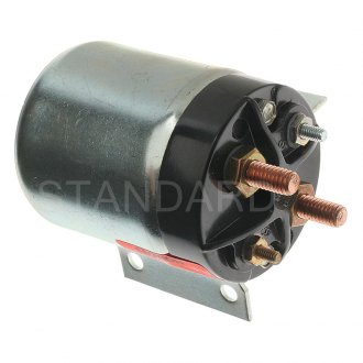 Hudson Replacement Starters | Solenoids, Drives, Brushes – CARiD com