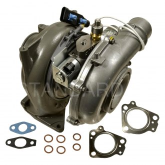 Standard® - Standard Ignition™ Remanufactured Turbocharger