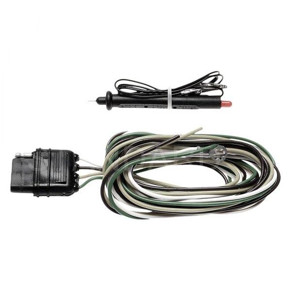 standard ford f 350 super duty 1999 trailer connector kit. Black Bedroom Furniture Sets. Home Design Ideas