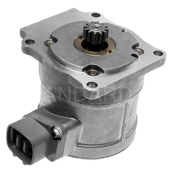 Throttle Actuator Control : Standard intermotor™ throttle actuator