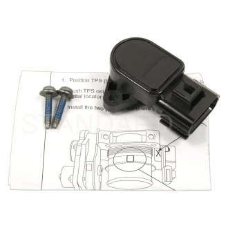 Standard® - Throttle Position Sensor