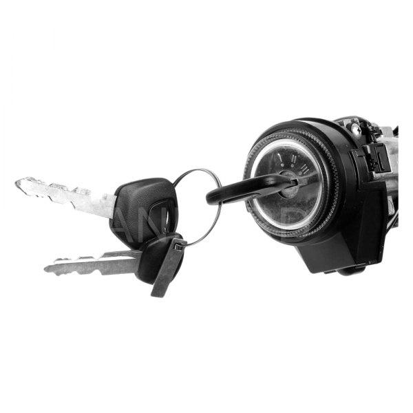 Standard® - Acura Integra 2000-2001 Intermotor™ Ignition ...  |Acura Ignition Lock Cylinder