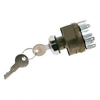 Standard® - Tru-Tech™ Ignition Lock and Cylinder Switch