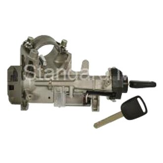 Standard® - Intermotor Ignition Lock Cylinder and Switch