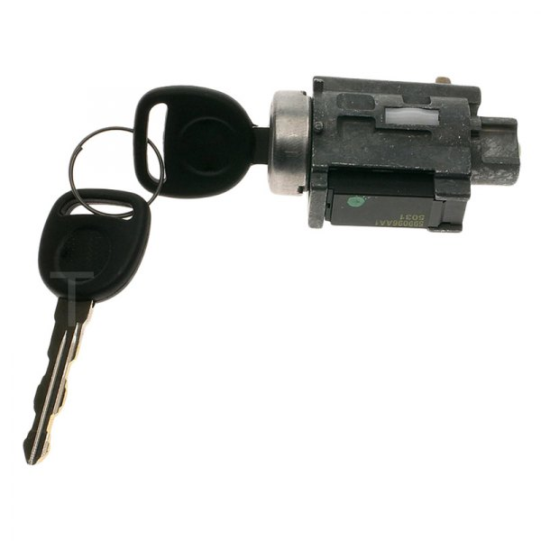 service manual  how to remove ignition lock 2003 chevrolet