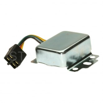 Standard® - External Voltage Regulator