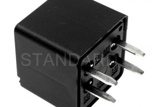 Standard® - Auxiliary Engine Cooling Fan Relay