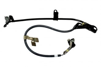 Standard® - Intermotor™ ABS Wheel Speed Sensor