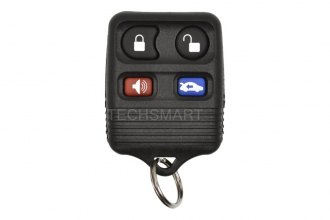 Standard® - TechSmart™ Remote Control Transmitter for Keyless Entry and Alarm System