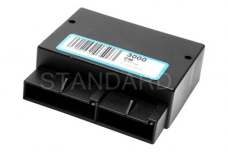 Standard® - Remanufactured Cruise Control Amplifier