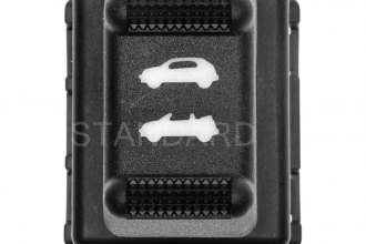 Standard® - Remanufactured Convertible Top Switch