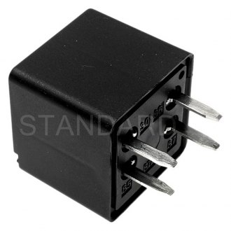 Standard® - Sunroof Relay and Connector