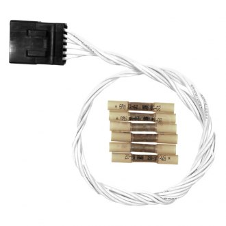 Standard® - Sunroof Wiring Harness Connector