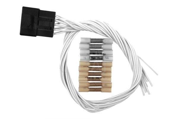 1969 camaro wire harness routing standard® - gmc envoy 2004 body wiring harness connector envoy wire harness