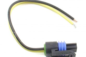 Standard® - Handypack™ Engine Coolant Temperature Sending Unit Switch Connector