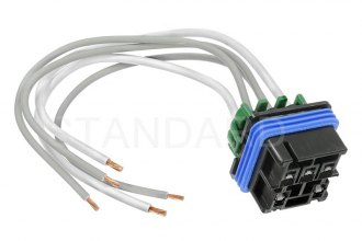 Standard® - Handypack™ Engine Cooling Fan Motor Relay Connector