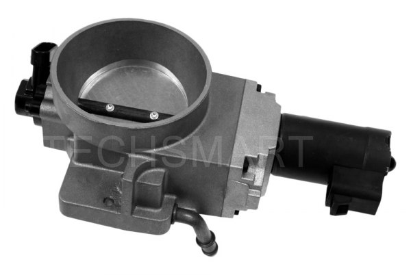 standard s20032 chevy tahoe 2002 techsmart fuel injection throttle body assembly. Black Bedroom Furniture Sets. Home Design Ideas