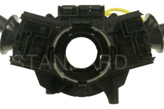 Standard® - Air Bag Clockspring and Connector