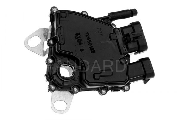 neutral safety switch location buick century