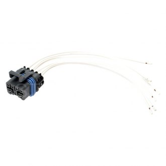 Standard® - Neutral Safety Switch Connector